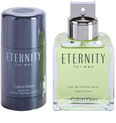 Calvin Klein Eternity for Men Geschenksets 1
