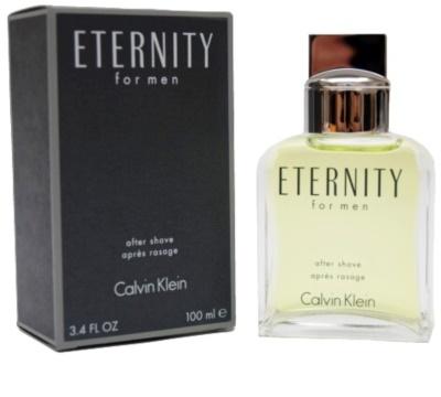 Calvin Klein Eternity for Men loción after shave para hombre