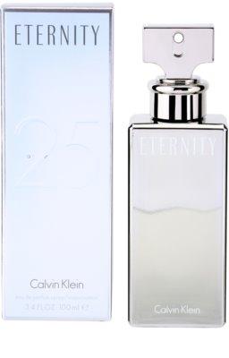 Calvin Klein Eternity Anniversary Edition 25 Eau de Parfum für Damen