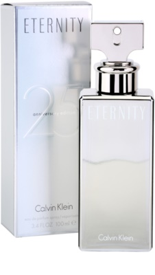 Calvin Klein Eternity Anniversary Edition 25 парфюмна вода за жени 1