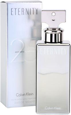Calvin Klein Eternity Anniversary Edition 25 Eau de Parfum für Damen 1