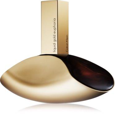 Calvin Klein Euphoria Liquid Gold Eau de Parfum für Damen