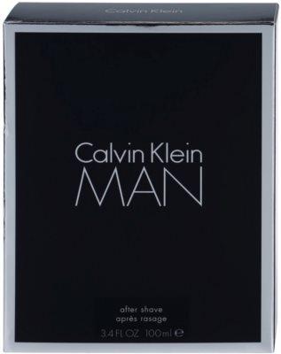 Calvin Klein Man After Shave Lotion for Men 3