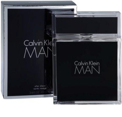 Calvin Klein Man After Shave Lotion for Men 1