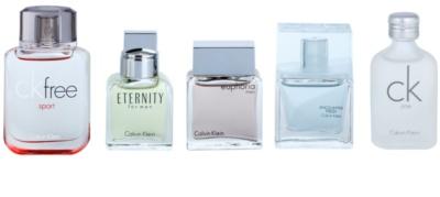 Calvin Klein Mini for Men ajándékszett 2