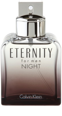 Calvin Klein Eternity Night eau de toilette férfiaknak 2