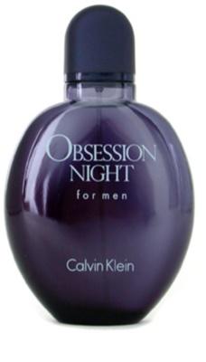 Calvin Klein Obsession Night for Men eau de toilette férfiaknak