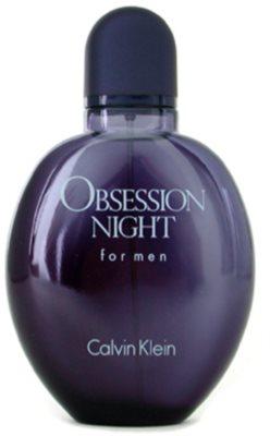 Calvin Klein Obsession Night for Men Eau de Toilette für Herren
