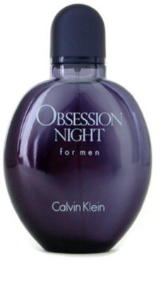 Calvin Klein Obsession Night for Men тоалетна вода за мъже
