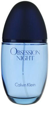 Calvin Klein Obsession Night парфюмна вода за жени 2