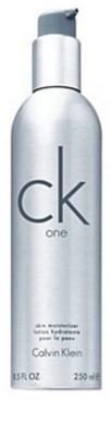 Calvin Klein CK One leche corporal unisex