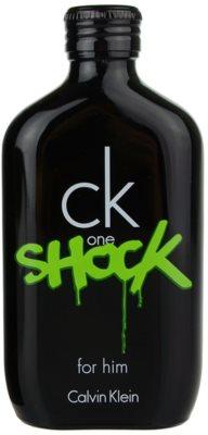 Calvin Klein CK One Shock for Him toaletna voda za moške 2
