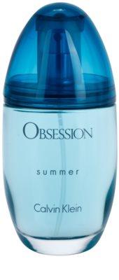 Calvin Klein Obsession Summer 2016 parfémovaná voda pro ženy 3