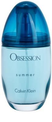 Calvin Klein Obsession Summer 2016 парфумована вода для жінок 3