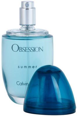 Calvin Klein Obsession Summer 2016 парфумована вода для жінок 4