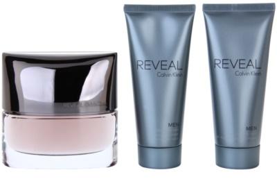 Calvin Klein Reveal set cadou 1