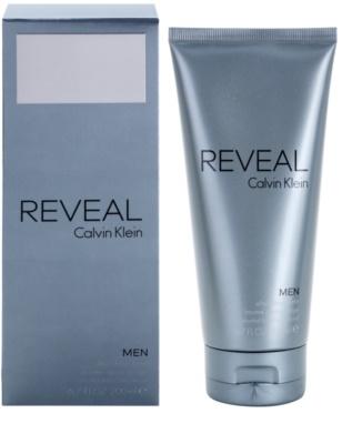 Calvin Klein Reveal balsam po goleniu dla mężczyzn