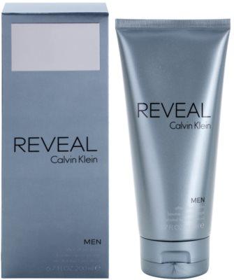 Calvin Klein Reveal balzám po holení pro muže