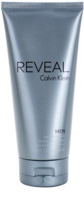 Calvin Klein Reveal balzám po holení pro muže 1