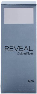 Calvin Klein Reveal balsam po goleniu dla mężczyzn 2