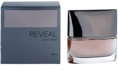 Calvin Klein Reveal after shave para homens