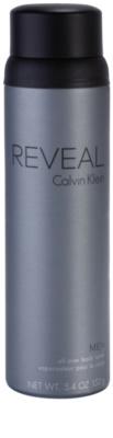Calvin Klein Reveal спрей для тіла для чоловіків