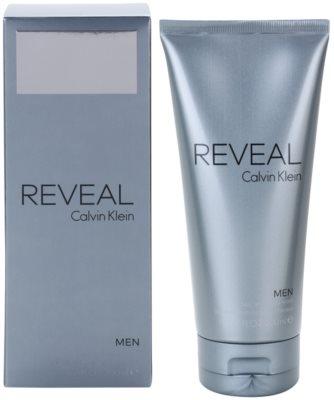 Calvin Klein Reveal gel de ducha para hombre