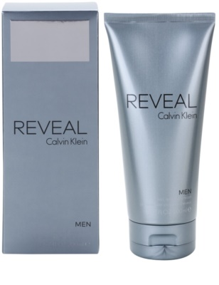 Calvin Klein Reveal sprchový gel pro muže