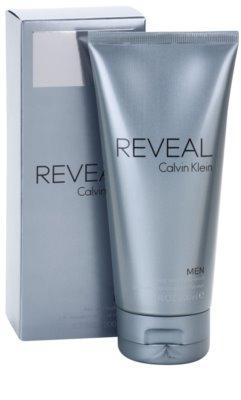 Calvin Klein Reveal gel de dus pentru barbati 1