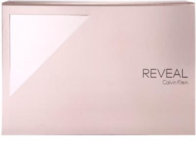 Calvin Klein Reveal lote de regalo 2
