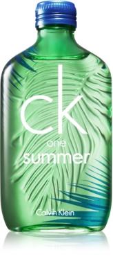 Calvin Klein CK One Summer 2016 туалетна вода унісекс