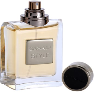 Canali Style Eau de Toilette pentru barbati 3
