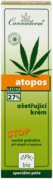 Cannaderm Atopos tratamiento crema 3