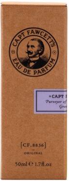 Captain Fawcett Captain Fawcett's Eau de Parfum парфюмна вода за мъже 4