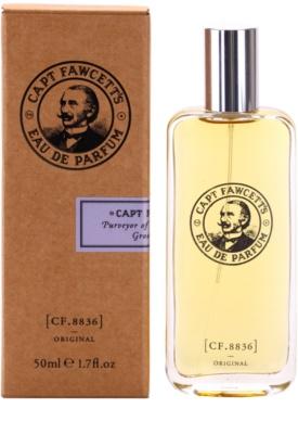 Captain Fawcett Captain Fawcett's Eau de Parfum eau de parfum férfiaknak