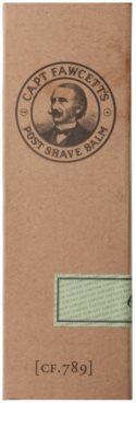 Captain Fawcett Expedition Reserve balsam aftershave pentru barbati 2