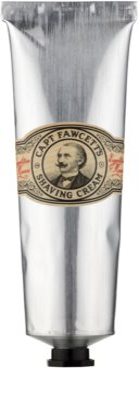 Captain Fawcett Expedition Reserve krém na holení pro muže