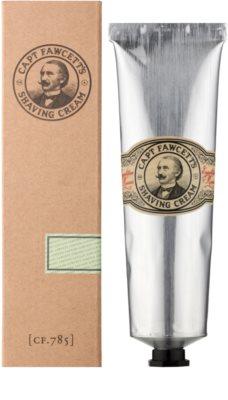 Captain Fawcett Expedition Reserve крем для гоління для чоловіків 1