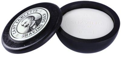 Captain Fawcett Shaving borotválkozó szappan 1