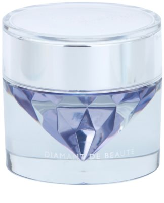 Carita Diamant creme regenerador antirrugas com pó diamantino