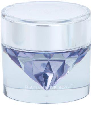 Carita Diamant krem przeciwzmarszczkowy i regenerujący z proszkiem diamentowym