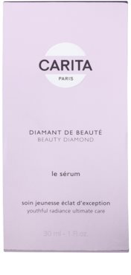 Carita Diamant élénkítő szérum a bőr fiatalításáéer 3