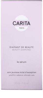 Carita Diamant sérum iluminador rejuvenecedor de la piel 3