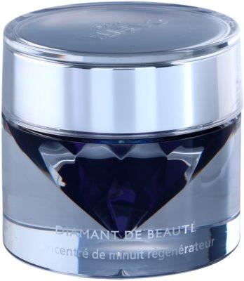 Carita Diamant regenerační noční péče proti vráskám a tmavým skvrnám