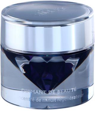 Carita Diamant regenerująca pielęgnacja na noc przeciw zmarszczkom i plamom pigmentacyjnym