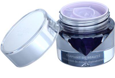 Carita Diamant tratamiento regenerador de noche antiarrugas y antimanchas oscuras 1
