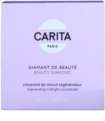 Carita Diamant tratamiento regenerador de noche antiarrugas y antimanchas oscuras 3