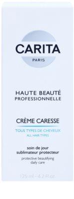 Carita Haute Beauté Professionnelle розгладжуючий крем для досконалого вигляду волосся 2