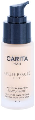 Carita Haute Beauté Teint protivráskový make-up SPF 15 1