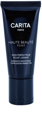 Carita Haute Beauté Teint изглаждащ фон дьо тен с коректор SPF 15 1